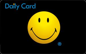 nauja daily card